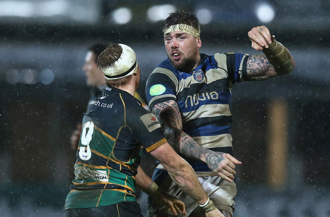 Preview: Northampton Saints v Bath Rugby.