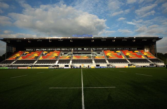 Preview: Saracens v Newcastle Falcons