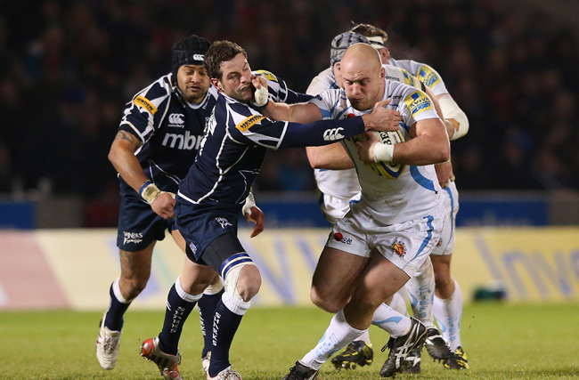 Preview: Sale Sharks v Exeter Chiefs