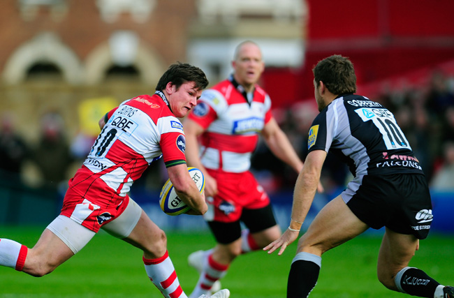 Preview: Newcastle Falcons v Gloucester Rugby