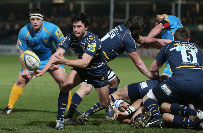 Preview: London Wasps vs Worcester Warriors