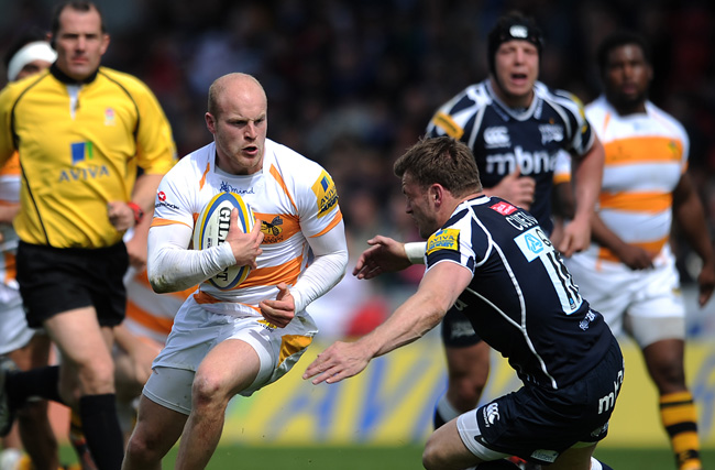 Preview: Sale Sharks v London Wasps