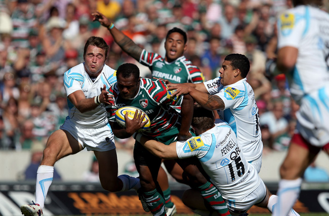 Preview: Leicester Tigers v Worcester Warriors