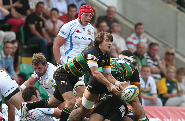 Preview: Northampton Saints v Exeter Chiefs