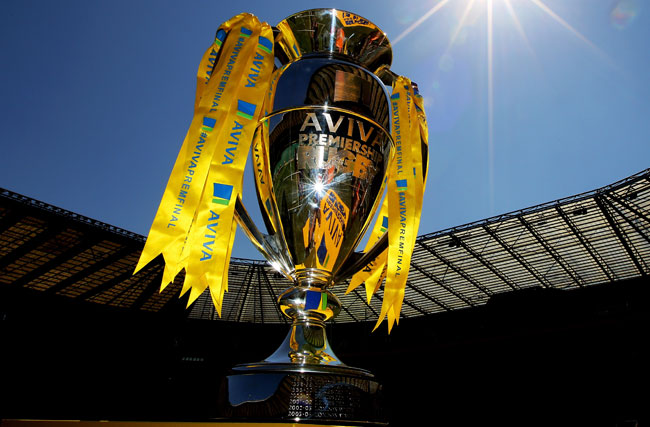 Preview: The Aviva Premiership Final: Leicester Tigers v Northampton Saints