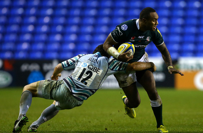 Preview: Leicester Tigers v London Irish