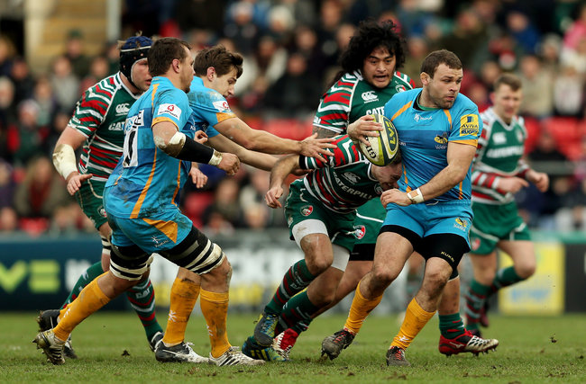 Preview: Leicester Tigers v London Wasps