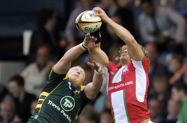 Preview: London Welsh v Northampton Saints