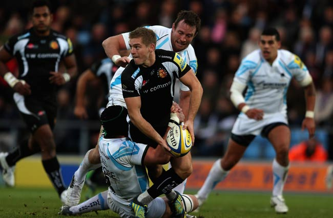 Preview: Worcester Warriors v Exeter Chiefs