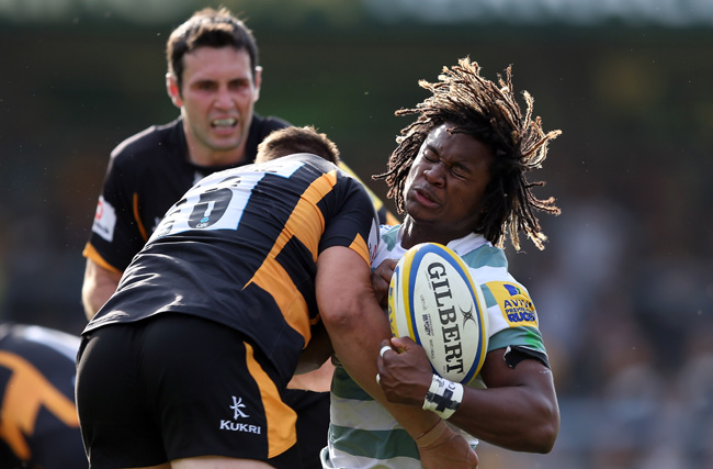 Preview: London Irish v London Wasps