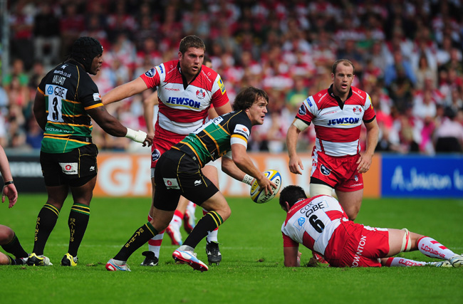 Preview: Northampton Saints v Gloucester