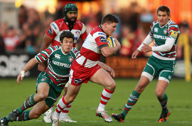 Preview: Leicester Tigers v Gloucester Rugby