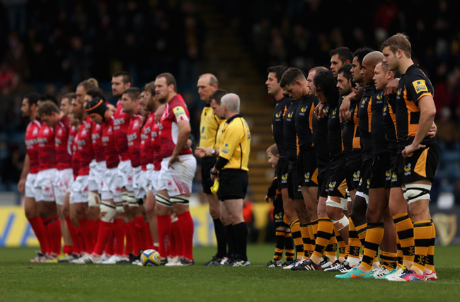 Preview: London Welsh v London Wasps