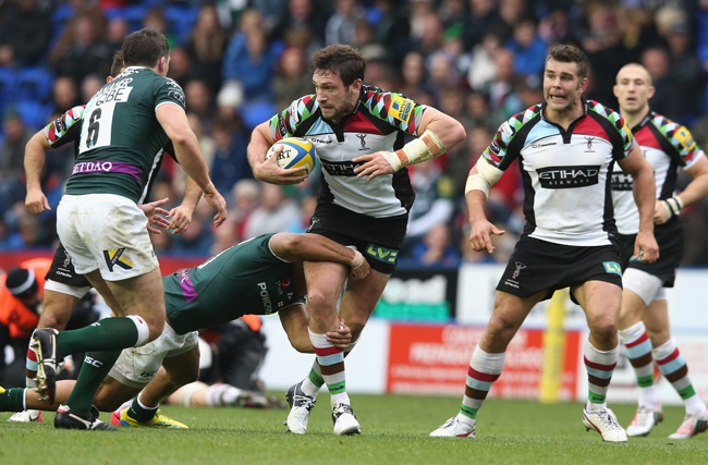 Preview: Harlequins v London Irish – Big Game 5