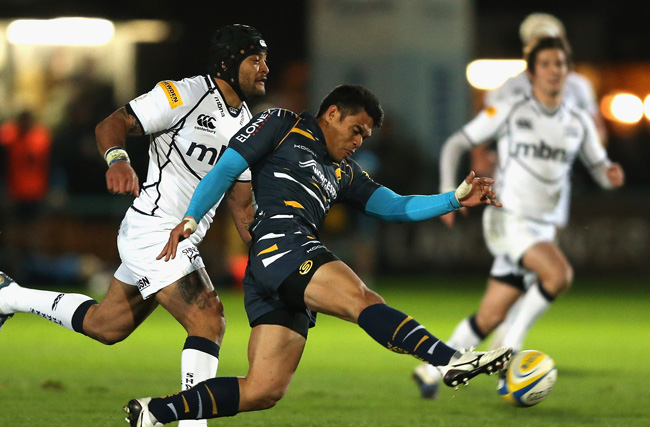 Preview: Sale Sharks v Worcester Warriors
