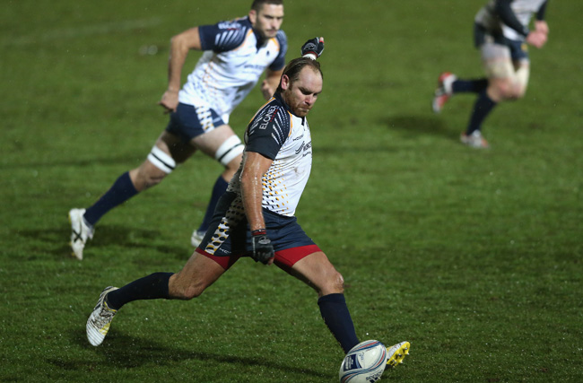 Preview: Worcester Warriors v London Welsh