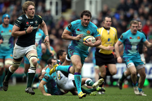 Preview: London Irish v Exeter Chiefs