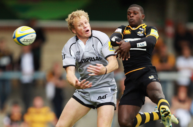 Preview: London Wasps v Leicester Tigers