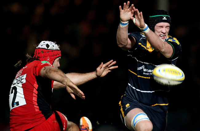 Preview: Worcester Warriors v Saracens