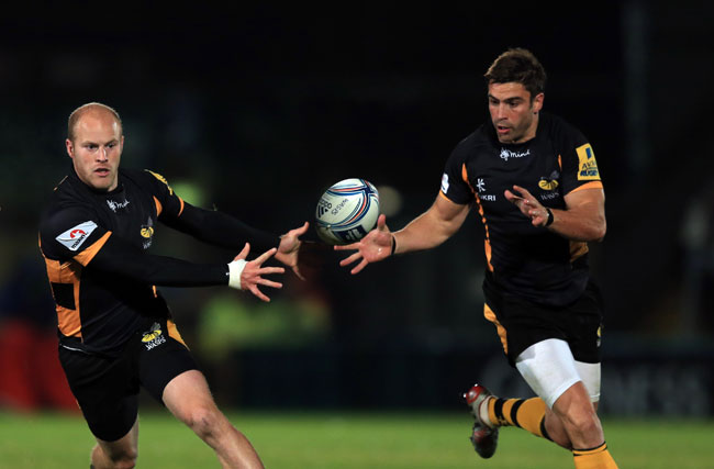 Preview: London Wasps v London Welsh