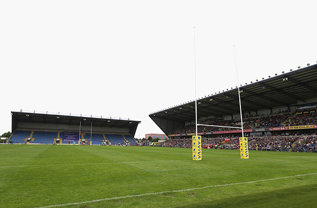 Preview: London Welsh v Gloucester Rugby