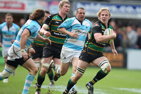Preview: Northampton Saints v Worcester Warriors