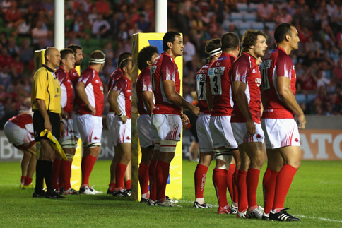 Preview: London Welsh v Exeter Chiefs