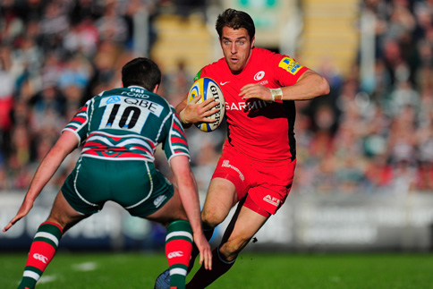 Preview: Saracens v Leicester Tigers