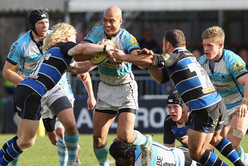 Preview: Worcester Warriors v Bath Rugby