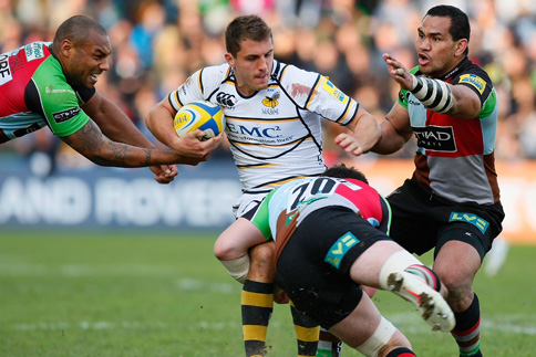 Preview: London Wasps v Harlequins