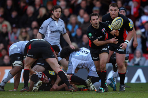 Preview: Leicester Tigers v Saracens