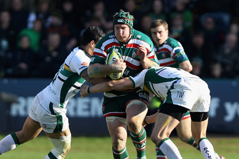 Preview: Northampton Saints v Leicester Tigers