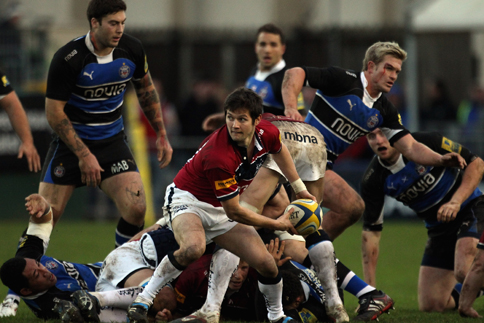 Preview: Sale Sharks v Bath Rugby