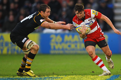 Preview: London Wasps v Gloucester Rugby
