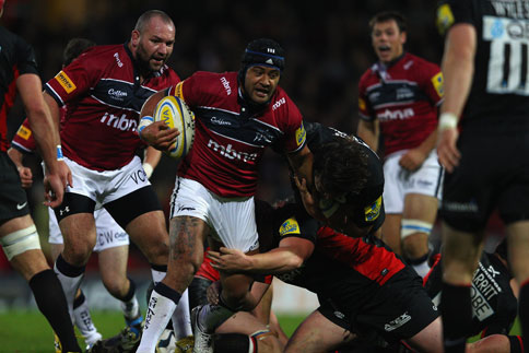 Preview: Sale Sharks v Saracens