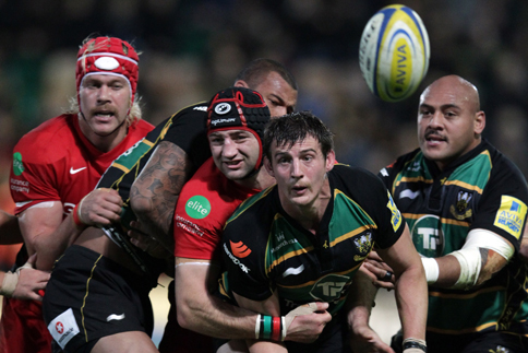 Preview: Saracens v Northampton Saints