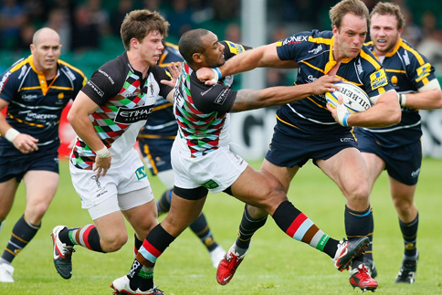 Preview: Harlequins v Worcester Warriors