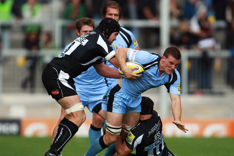 Preview: Newcastle Falcons v Exeter Chiefs