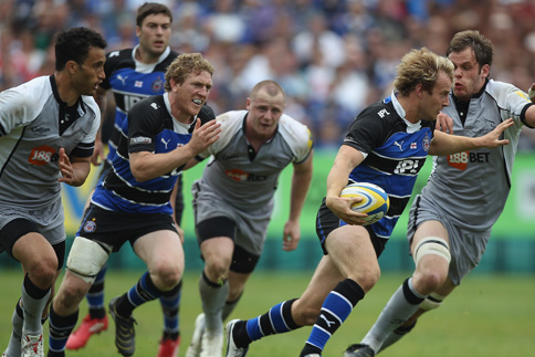 Preview: Newcastle Falcons v Bath Rugby