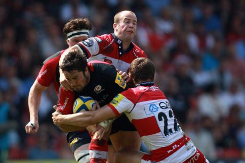 Preview: Saracens v Gloucester Rugby