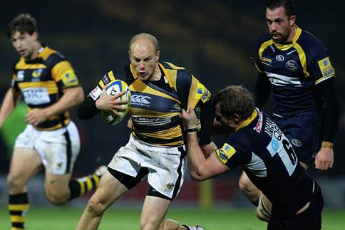 Preview: London Wasps v Leeds Carnegie