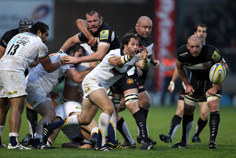 Preview: Leeds Carnegie v Exeter Chiefs