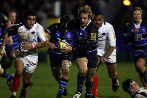 Preview: Saracens v Bath Rugby