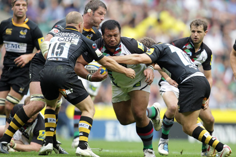 Preview: Harlequins v London Wasps