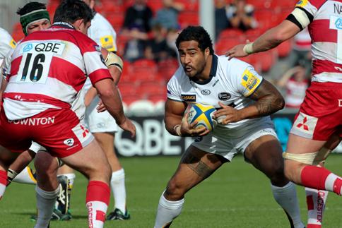 Preview: Leeds Carnegie v Gloucester Rugby