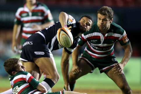 Preview: Leicester Tigers v Sale Sharks