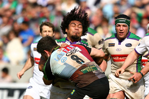 Preview: Harlequins v Leeds Carnegie