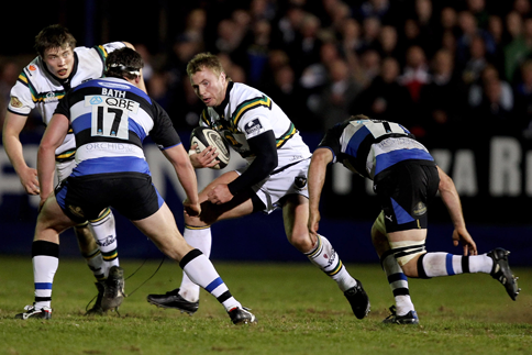 Preview: Northampton Saints v Bath Rugby