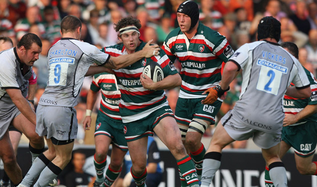 Preview: Newcastle Falcons Vs Leicester Tigers
