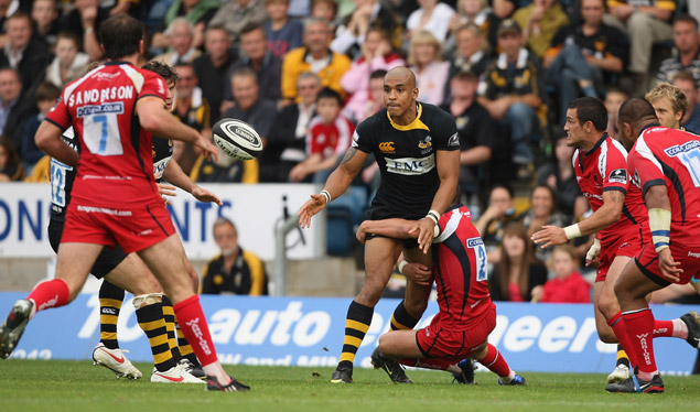 Preview: Worcester Warriors Vs London Wasps